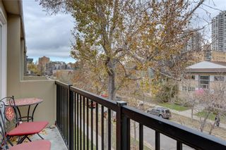 Photo 14: 413 1025 14 Avenue SW in Calgary: Beltline Apartment for sale : MLS®# A1071729