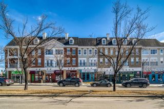 Photo 25: 613 3410 20 Street SW in Calgary: South Calgary Apartment for sale : MLS®# A1127573