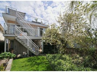 Photo 20: 961 KEIL Street: White Rock House for sale (South Surrey White Rock)  : MLS®# F1407036