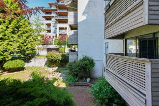 """Photo 26: 212 423 AGNES Street in New Westminster: Downtown NW Condo for sale in """"THE RIDGEVIEW"""" : MLS®# R2588077"""