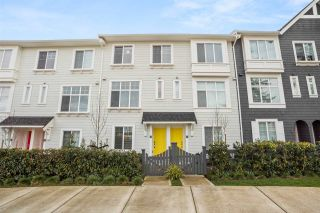 """Photo 2: 47 16678 25 Avenue in Surrey: Grandview Surrey Townhouse for sale in """"FREESTYLE"""" (South Surrey White Rock)  : MLS®# R2533181"""