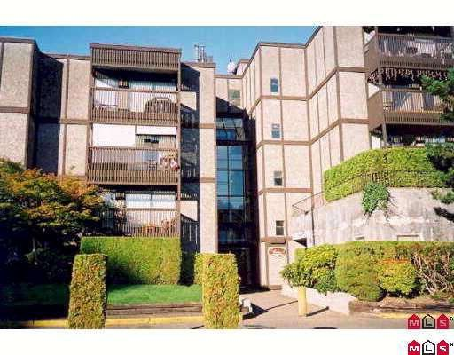 """Main Photo: 504 13501 96TH Avenue in Surrey: Whalley Condo for sale in """"PARKWOODS"""" (North Surrey)  : MLS®# F2906528"""