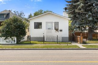 Main Photo: 2725 17 Street SE in Calgary: Inglewood Detached for sale : MLS®# A1131883