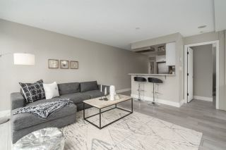 """Photo 8: 409 1188 RICHARDS Street in Vancouver: Yaletown Condo for sale in """"Park Plaza"""" (Vancouver West)  : MLS®# R2475181"""