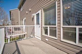 Photo 25: 14 900 Allen Street SE: Airdrie Row/Townhouse for sale : MLS®# A1107935