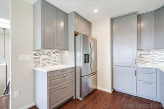 Photo 11: MISSION VALLEY Townhouse for sale : 3 bedrooms : 6211 Caminito Andreta in San Diego