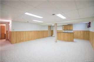 Photo 15: 380 John Forsyth Road in Winnipeg: River Park South Condominium for sale (2F)  : MLS®# 1716539
