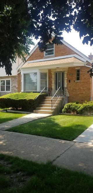 Main Photo: 5332 N Natoma Avenue in Chicago: CHI - Norwood Park Residential for sale ()  : MLS®# 11145085