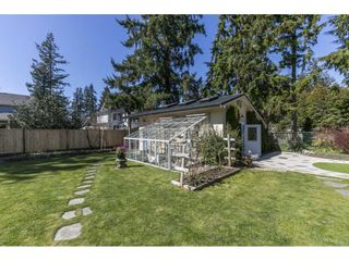 Photo 34: 3417 199A Street in Langley: Brookswood Langley House for sale : MLS®# R2566592