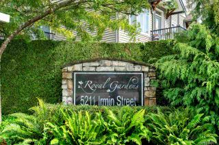 Photo 1: 220 5211 IRMIN Street in Burnaby: Metrotown Townhouse for sale (Burnaby South)  : MLS®# R2507843