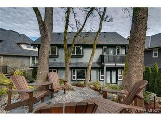 Photo 18: 3831 South Valley Dr in VICTORIA: SW Strawberry Vale House for sale (Saanich West)  : MLS®# 693485