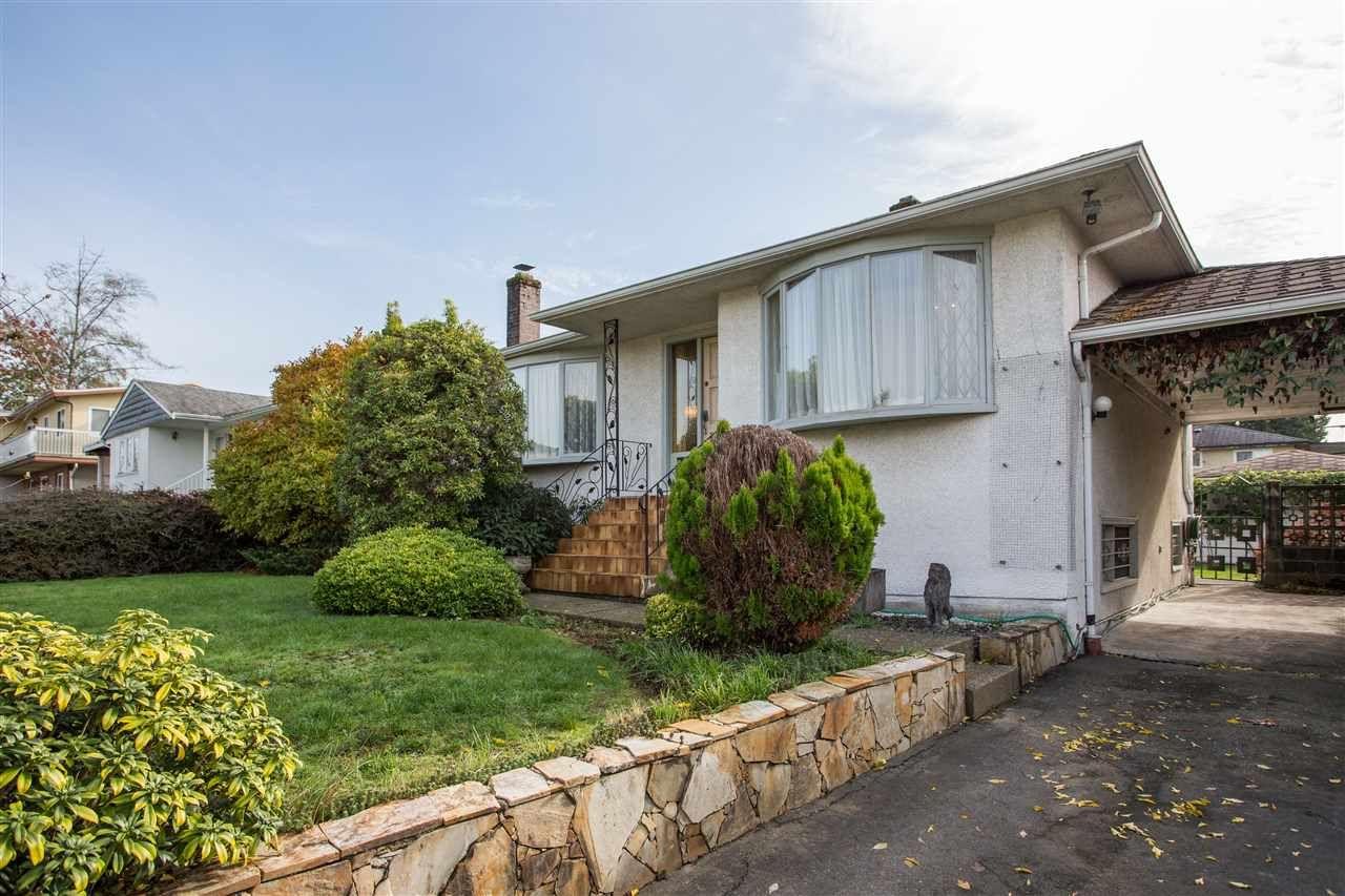 Main Photo: 5026 LAUREL STREET in : Greentree Village House for sale : MLS®# R2415252