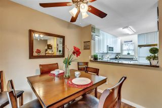 """Photo 15: 39 2736 ATLIN Place in Coquitlam: Coquitlam East Townhouse for sale in """"CEDAR GREEN"""" : MLS®# R2533312"""