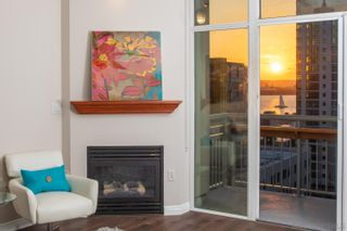 Photo 3: DOWNTOWN Condo for sale : 2 bedrooms : 1240 India Street #1109 in San Diego