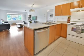 "Photo 2: 206 1205 FIFTH Avenue in New Westminster: Uptown NW Condo for sale in ""River Vista"" : MLS®# R2458987"