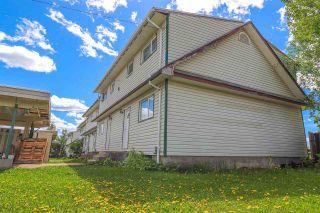 Photo 36: 1, 3, 9, 11 KERRY Crescent in Mackenzie: Mackenzie -Town Multi-Family Commercial for sale (Mackenzie (Zone 69))  : MLS®# C8038863