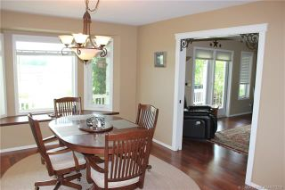 Photo 8: 41405 Range Road 231: Rural Lacombe County Detached for sale : MLS®# CA0173239