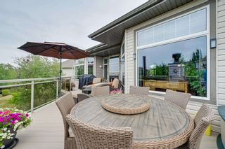 Photo 36: 1286 RUTHERFORD Road in Edmonton: Zone 55 House for sale : MLS®# E4255582
