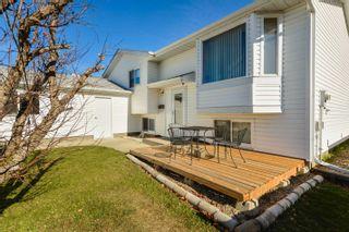Photo 34: 18 HERITAGE Crescent: Stony Plain House for sale : MLS®# E4266517