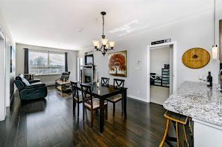 "Photo 5: 308 288 HAMPTON Street in New Westminster: Queensborough Condo for sale in ""VIA"" : MLS®# R2447890"