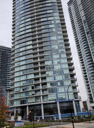 """Main Photo: 1101 1788 GILMORE Avenue in Burnaby: Brentwood Park Condo for sale in """"ESCALA"""" (Burnaby North)  : MLS®# R2593278"""