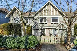 """Photo 1: 61 15175 62A Avenue in Surrey: Sullivan Station Townhouse for sale in """"Brooklands"""" : MLS®# R2338898"""