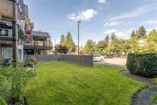 Photo 24: 103 2581 LANGDON STREET in Abbotsford: Abbotsford West Condo for sale : MLS®# R2556571