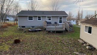 Photo 3: 62 Thirteenth Street in Trenton: 107-Trenton,Westville,Pictou Residential for sale (Northern Region)  : MLS®# 202024964