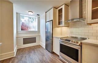 Photo 6: Lower 10 Sylvan Avenue in Toronto: Dufferin Grove House (3-Storey) for lease (Toronto C01)  : MLS®# C4688128