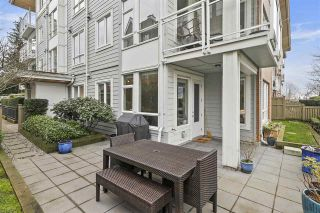 """Photo 22: 103 717 CHESTERFIELD Avenue in North Vancouver: Central Lonsdale Condo for sale in """"Queen Mary"""" : MLS®# R2536671"""