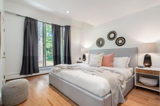 """Photo 11: 1718 MACDONALD Street in Vancouver: Kitsilano Townhouse for sale in """"Cherry West"""" (Vancouver West)  : MLS®# R2602789"""
