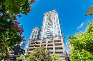 """Photo 24: 1610 977 MAINLAND Street in Vancouver: Yaletown Condo for sale in """"Yaletown Park 3"""" (Vancouver West)  : MLS®# R2579634"""