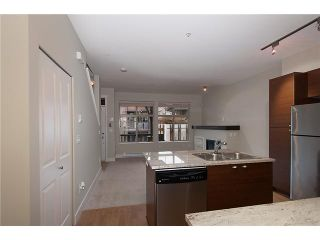 """Photo 3: 38 19478 65TH Avenue in Surrey: Clayton Condo for sale in """"Sunset Grove"""" (Cloverdale)  : MLS®# F1406717"""