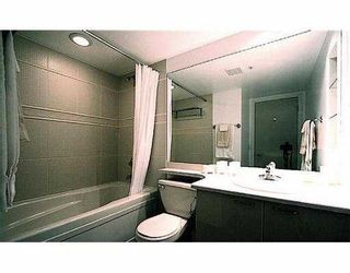 Photo 4: 2606 1068 Hornby Street in Vancouver: Downtown VW Condo for sale (Vancouver West)  : MLS®# V633382