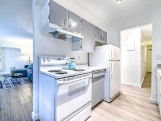 "Photo 2: 108 2250 OXFORD Street in Vancouver: Hastings Condo for sale in ""LANDMARK OXFORD"" (Vancouver East)  : MLS®# R2528239"