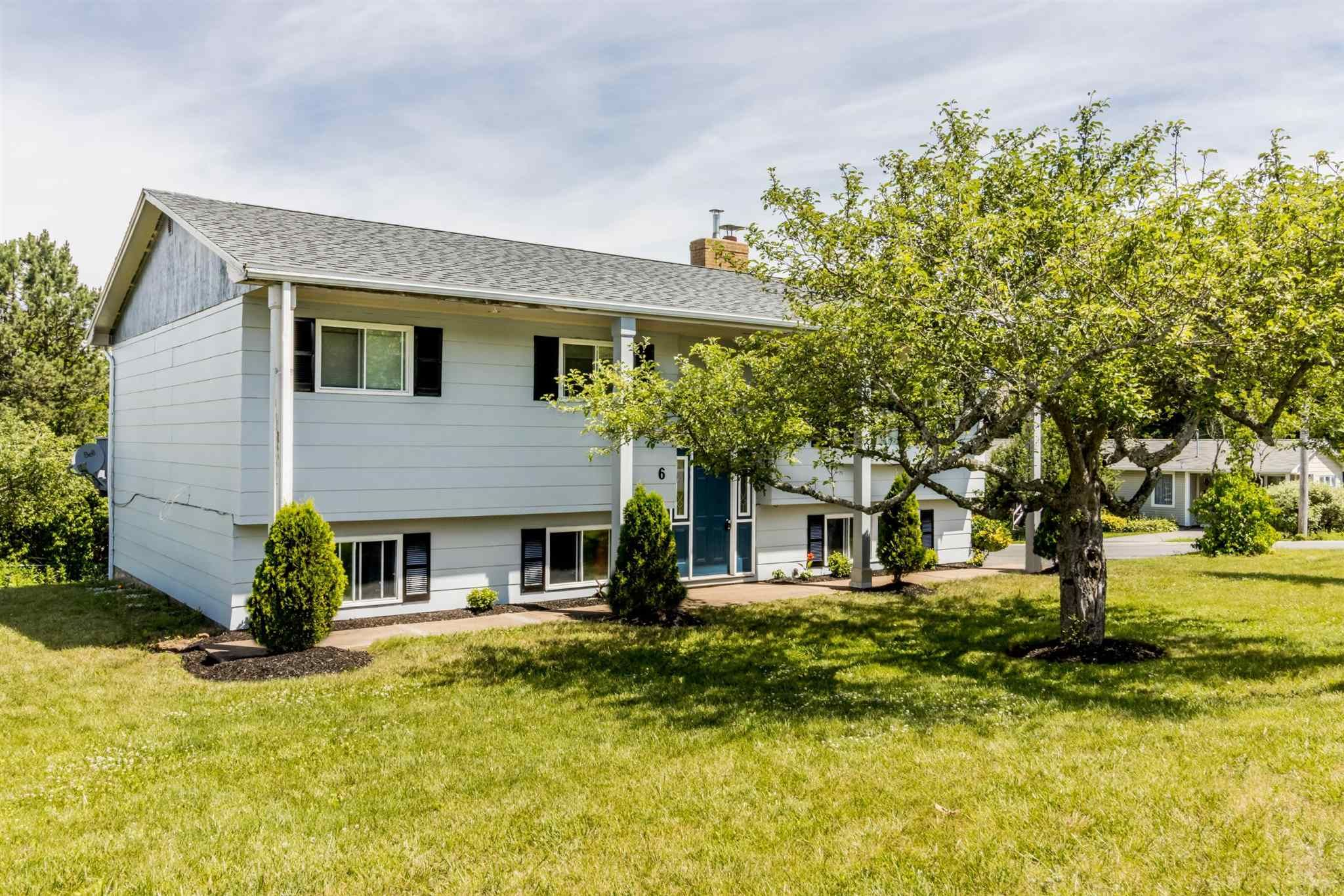 Main Photo: 6 Glooscap Terrace in Wolfville: 404-Kings County Residential for sale (Annapolis Valley)  : MLS®# 202110349