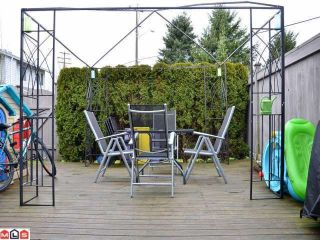 Photo 9: 39 26970 32ND Avenue in Langley: Aldergrove Langley Townhouse for sale : MLS®# F1204276