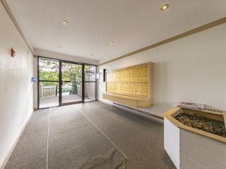 """Photo 14: 302 1121 HOWIE Avenue in Coquitlam: Central Coquitlam Condo for sale in """"THE WILLOWS"""" : MLS®# R2619294"""