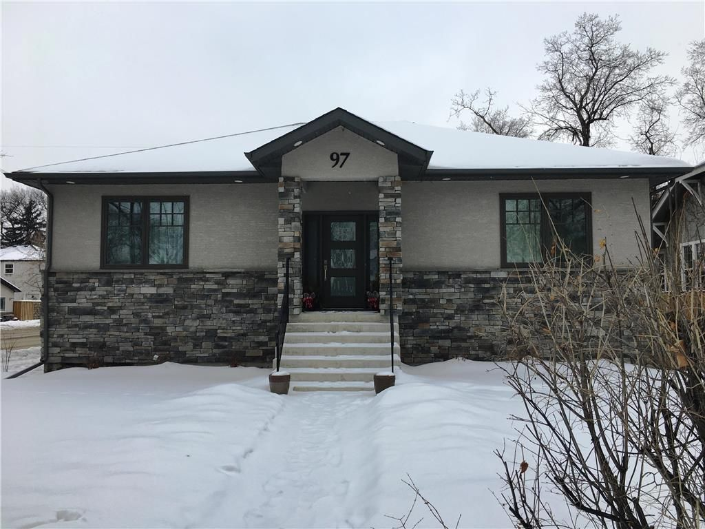 Main Photo: 97 Cordova Street in Winnipeg: River Heights North Residential for sale (1C)  : MLS®# 202101968