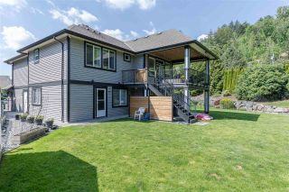 """Photo 31: 2238 CAMERON Crescent in Abbotsford: Abbotsford East House for sale in """"Deerfield Estates"""" : MLS®# R2581969"""