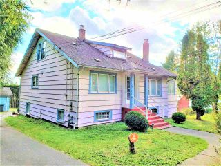 Main Photo: 716 AUSTIN Avenue in Coquitlam: Coquitlam West House for sale : MLS®# R2506565