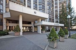Photo 2: 1804 10 Kenneth Avenue in Toronto: Willowdale East Condo for lease (Toronto C14)  : MLS®# C5125875
