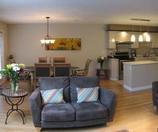 "Photo 5: 21 20881 87 Avenue in Langley: Walnut Grove Townhouse for sale in ""Kew Gardens"" : MLS®# R2413342"
