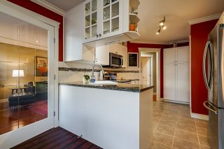 """Photo 11: 10 7250 122 Street in Surrey: East Newton Townhouse for sale in """"STRAWBERRY HILL"""" : MLS®# R2622818"""