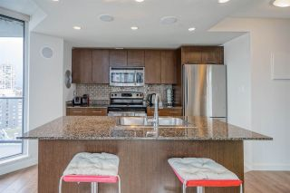 Photo 12: 1402 1212 HOWE STREET in Vancouver: Downtown VW Condo for sale (Vancouver West)  : MLS®# R2549501