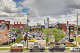 Photo 2: 355 10403 122 Street in Edmonton: Zone 07 Condo for sale : MLS®# E4248211