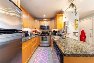 """Photo 3: 2172 WALL Street in Vancouver: Hastings Townhouse for sale in """"Waterford"""" (Vancouver East)  : MLS®# R2580239"""