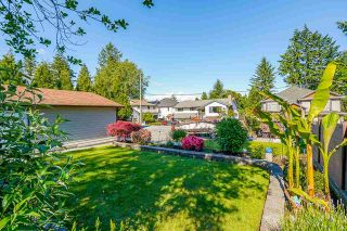 Photo 35: 10968 142A STREET in Surrey: Bolivar Heights House for sale (North Surrey)  : MLS®# R2592344