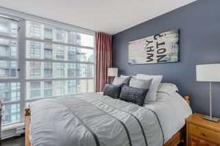 Photo 9:  in vancouver: Yaletown Condo for rent (Vancouver West)