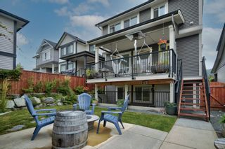 """Photo 32: 35948 SHADBOLT Avenue in Abbotsford: Abbotsford East House for sale in """"Auguston"""" : MLS®# R2612913"""